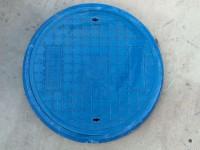 Φ600普型给水井盖