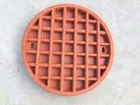 树脂井盖产品特性