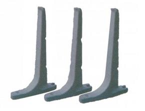 吉林螺钉式电缆支架